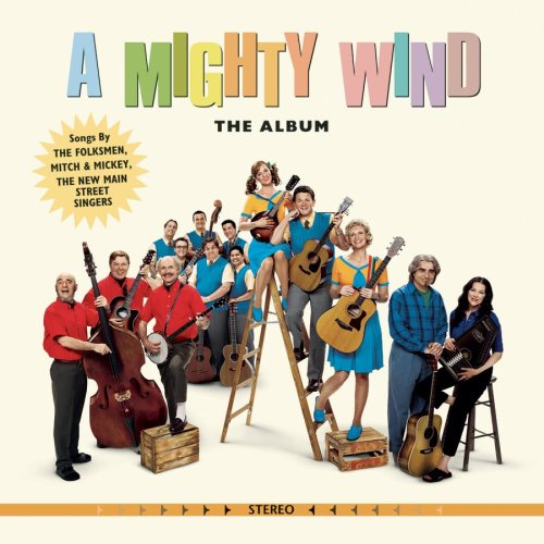 A Mighty Wind - The Album - When You're Next To Me