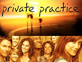 Private Practice Season 1 [HD]
