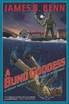 Downloads A Blind Goddess (Billy Boyle World War II Mysteries) ebook