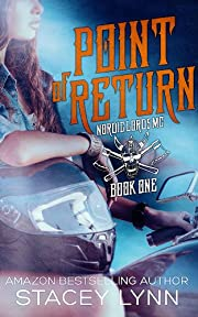 Point of Return (The Nordic Lords MC Book 1)