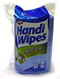 Clorox Handi Wipes Multi-Use Reusable Cloths 72-Cloths