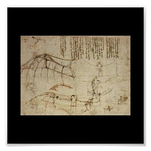 The Da Vinci Machine