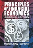 img - for By Stephen F. LeRoy Principles of Financial Economics (2nd Second Edition) [Paperback] book / textbook / text book