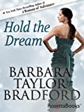 Hold the Dream (Harte Family Saga)