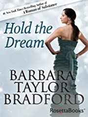 Hold the Dream (Harte Family Saga Book 2)