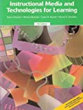 img - for Instructional Media and Technologies for Learning (7th Edition) by Heinich Robert Molenda Michael Russell James D. Smaldino Sharon E. (2001-07-16) Paperback book / textbook / text book