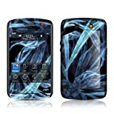 Pure Energy Design Protective Skin Decal Sticker for BlackBerry Storm 2 9550 Cell Phone
