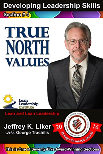 true-north-values-module-1-section-4-developing-leadership-skills-english-edition