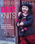 Easy Knits: Over 25 simple designs fo...