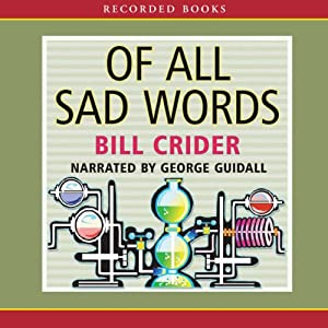 Of All Sad Words | [Bill Crider]