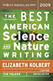 img - for Best American Science and Nature Writing 2009 [Mariner Books,2009] [Paperback] book / textbook / text book