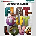 Flat-Out Love Audiobook by Jessica Park Narrated by Julia Whelan