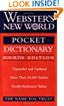 Webster's New World Pocket Dictionary