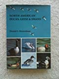 img - for North American ducks, geese, & swans book / textbook / text book