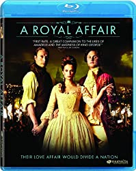 Royal Affair [Blu-ray]