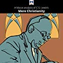 A Macat Analysis of C. S. Lewis's Mere Christianity Audiobook by Mark W. Scarlata Narrated by  Macat.com