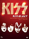Kissology 2: 1978-1991 (4pc) (Spec Dig)