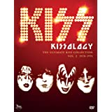 Kiss: Kissology Volume II 1978-1991 ~ KISS