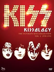 Kiss: Kissology Volume II 1978-1991