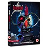 Robot Chicken - Season 1 Box Set [DVD]by Adult Swim Robot Chicken
