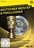 Die 10 besten BVB-Spiele der Saison 2011/2012 - Deutscher Meister & Pokal Sieger 2012 [5 DVDs]