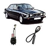 Jaguar XJ 1986-1993 Factory OEM Replacement Radio Stereo Powered Antenna Mast