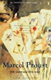 The Guermantes Way in Search of Lost Time 3 (0141180331) by Proust, Marcel