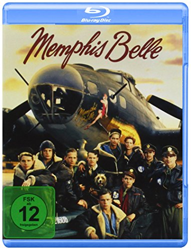 Memphis Belle [Blu-ray]