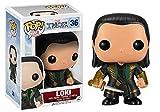 Funko POP Marvel Thor MOVIE 2 - Loki