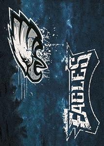 Milliken My Team Rugs - NFL - Philadelphia Eagles - Fade 3