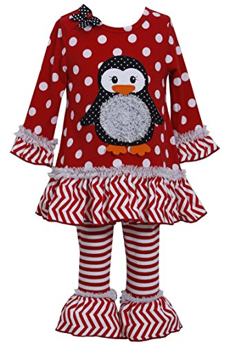 Christmas Dresses For Little Girls front-1077588