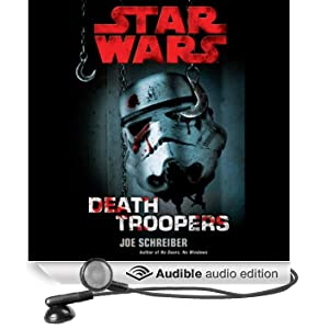 Star Wars: Death Troopers (Unabridged)