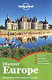 Lonely Planet Discover Europe 2nd Ed.: 2nd Edition