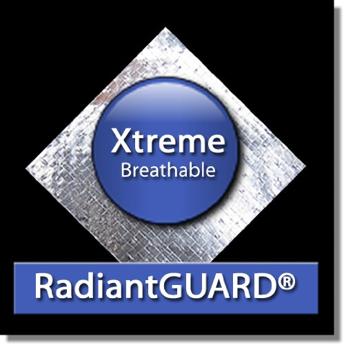 Xtreme Radiant Barrier (1000 sf) by RadiantGUARD®