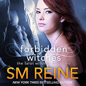 Forbidden Witches: A Paranormal Romance Audiobook