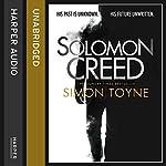 Solomon Creed | Simon Toyne
