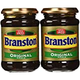 Branston Pickle 310g - Pack of 2 Jars!