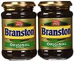 Branston Pickle 310g - Pack of 2 Jars!
