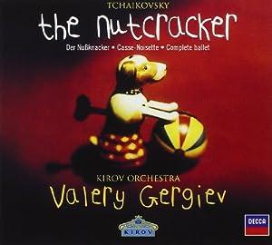 Tchaikovsky: The Nutcracker - Complete Ballet