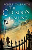 The Cuckoos Calling
