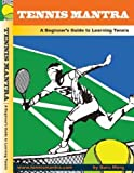 Tennis for Beginners: Instructional DVD with Lessons to Learn Forehand, Backhand, Serve and Volley - Tennis Mantra (HD DVD)