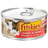 Purina Friskies Savory Shreds Variety Pack - 48 Ct.