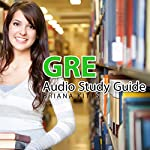 GRE Audio Study Guide: Vocabulary Edition | Brianna Kitts