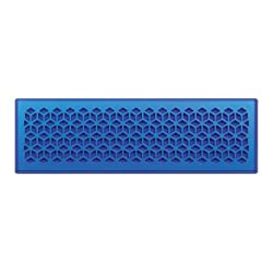 Creative MUVO mini IP66-rated Water-resistant Portable Bluetooth Speaker with NFC (Blue)