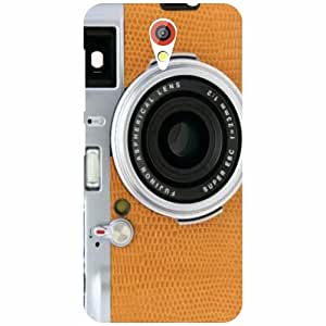 HTC Desire 620 Back Cover - Abstract Designer Cases