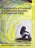 img - for CHARACTRSTCS EMOTNL& BEHAV DISORDRS & CASES (10th Edition) book / textbook / text book