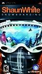 Shaun White Snowboarding (Fr/Eng manu...