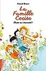 La Famille Cerise, tome 1 : Gare au canard !