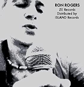 Image of Ron Rogers
