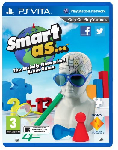 Smart As (PlayStation Vita)